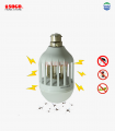 Sogo LED Bulb Mosquito Killer (12w) (B22) Pin Type