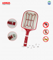 Sogo Rechargeable Insect Killer Racket With Torch (JPN-281)