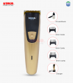 Sogo Professional Rechargeable Hair & Beard Trimmer ( JPN-100)