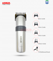 Sogo Professional Rechargeable Hair & Beard Trimmer (JPN-104)