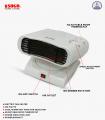 MAXX Electric Fan Heater (MX-112)