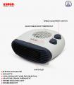 MAXX Electric Fan Heater (MX-116)