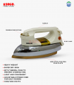 Sogo Super Dry Iron (JPN-423)