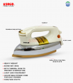 Sogo Super Dry Iron (JPN-422)