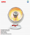 MAXX Halogen Heater (MX-109)